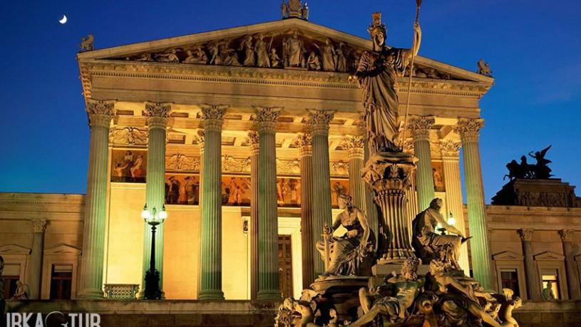budapest-vienna-belgrade