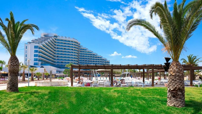 Hotel Didim Beach Resort - Дидим, Турция