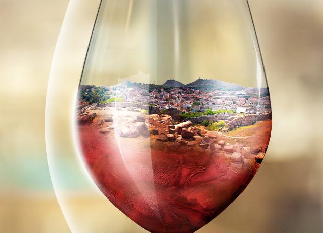 Дефиле на младото вино в Пловдив