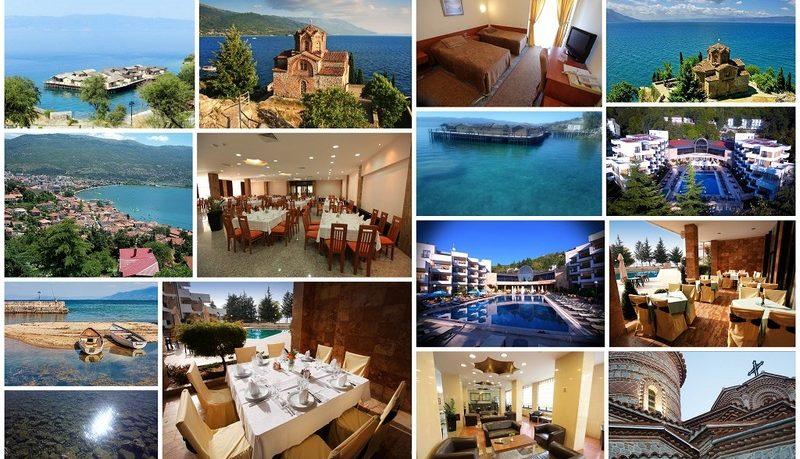 Хотел SILEKS 4* - на брега на ОХРИДСКОТО ЕЗЕРО