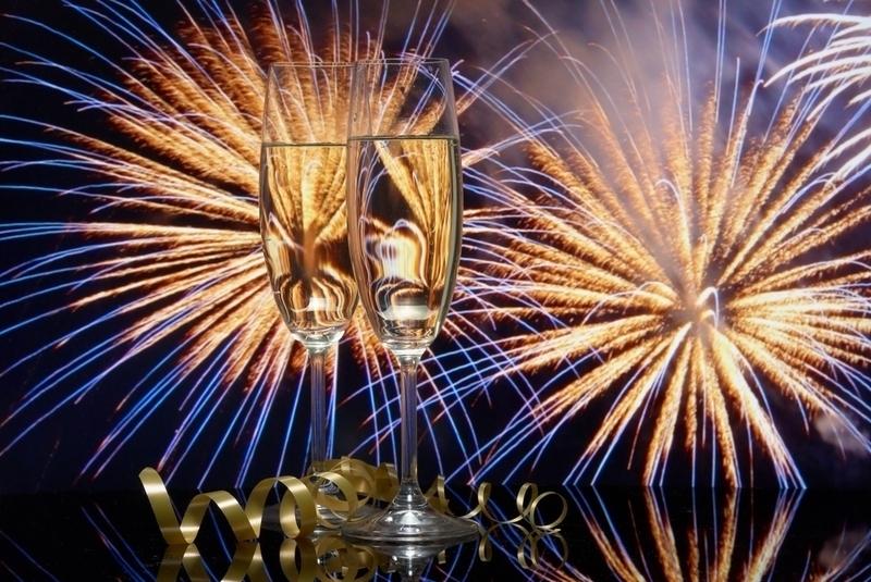 Нова Година в Сърбия