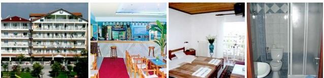 Хотел Orea Eleni***