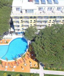 VM Resort & SPA, Golem Дуръс, Албани