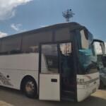 Автобуси под наем, ВАНХОЛ