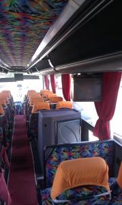 Автобус под наем – Bova