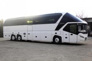 Автобус под наем Неоплан София