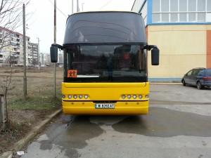 Автобус под наем – Neoplan