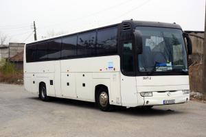 Автобус под наем София Irisbus