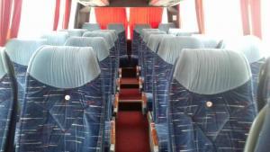 Автобус под наем – IVECO Mago