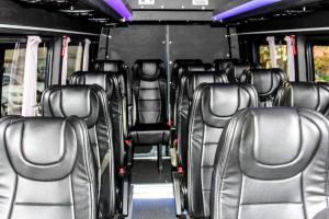 Нов Автобус под наем