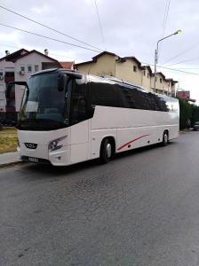 Автобус под наем - VDL